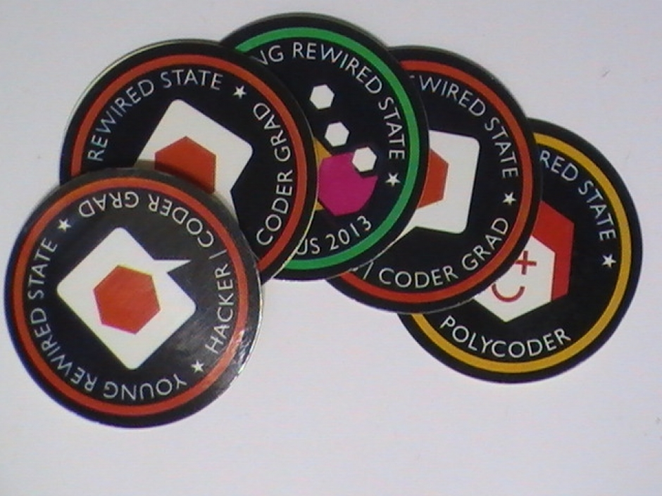 Digital sticker Printing