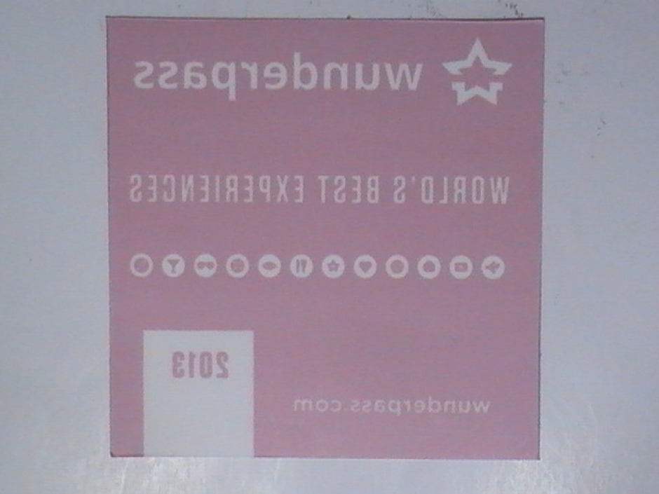 Window Sticker Printing